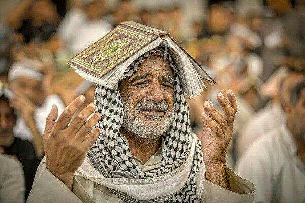 تصویر عکاس عراقی برنده جايزه بینالمللی «عکسهای دینی» شد