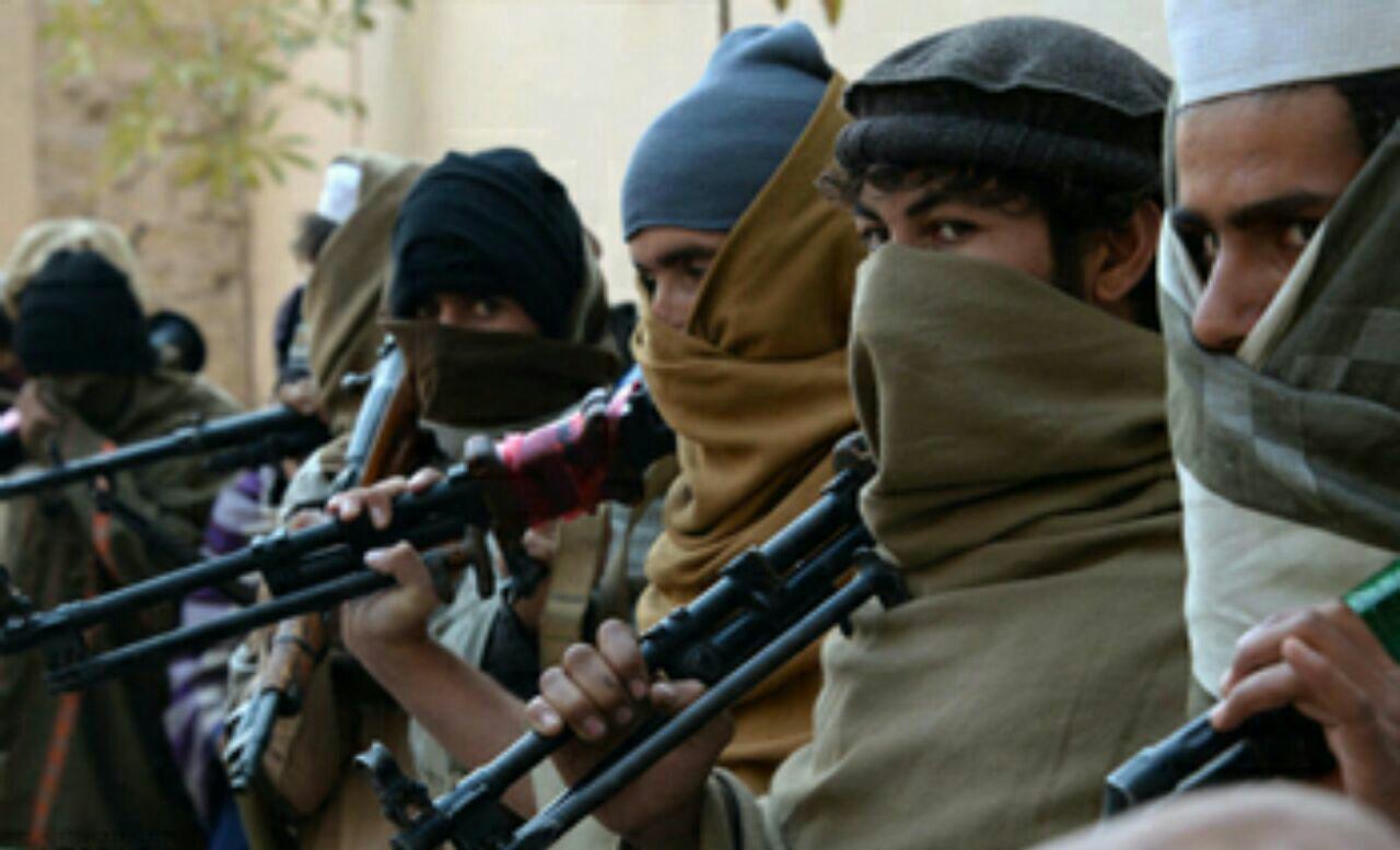 تصویر افغانستان، آشیانه جدید داعشیهای فرانسوی