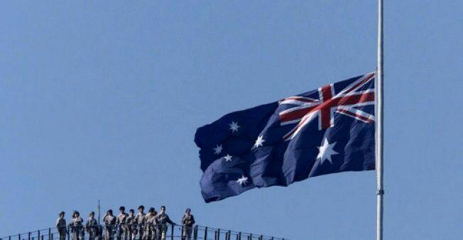 تصویر تراژدی ملی در استرالیا؛ آزار جنسی بیش از ۴ هزار کودک توسط کشیشها