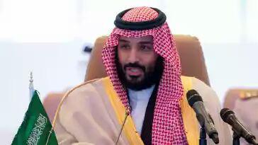 تصویر دیدهبان حقوق بشر از سازمان ملل خواست ولیعهد سعودی را تحریم