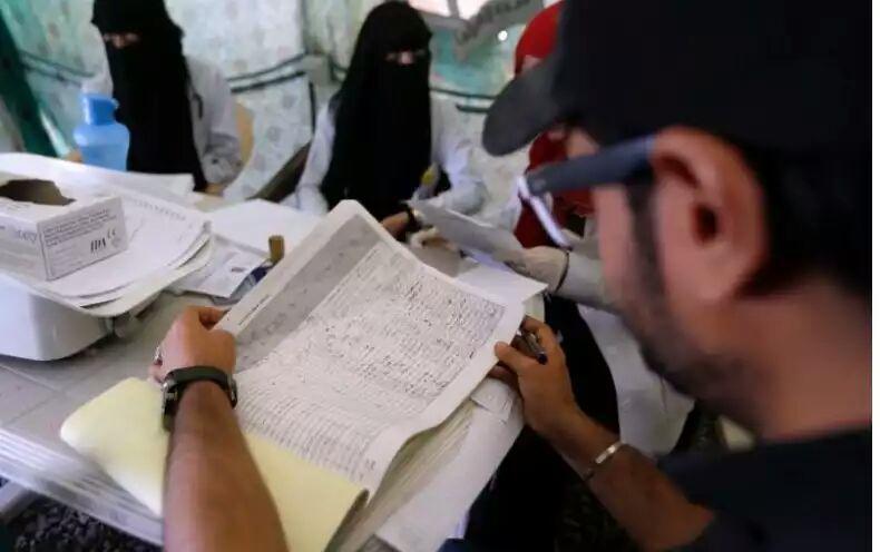 تصویر آمار مبتلایان به وبا در یمن از مرز یک میلیون نفر گذشت