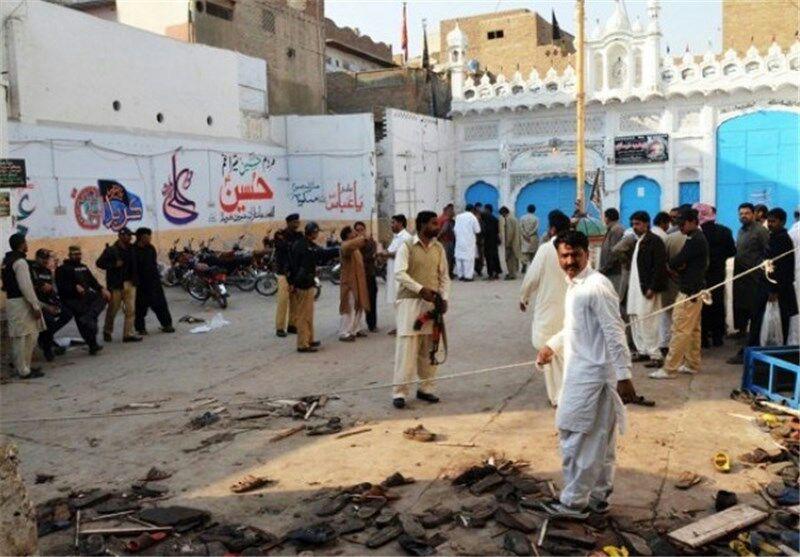 تصویر وضعیت «شیعیان هزاره» در کویته پاکستان