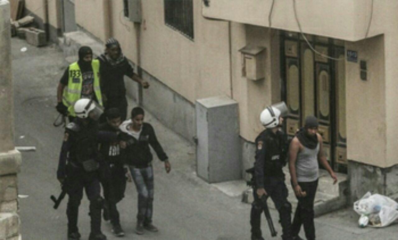 تصویر مرکز حقوق بشر بحرین خواستار توقف محاکمه غیرنظامیان در دادگاههای نظامی شد