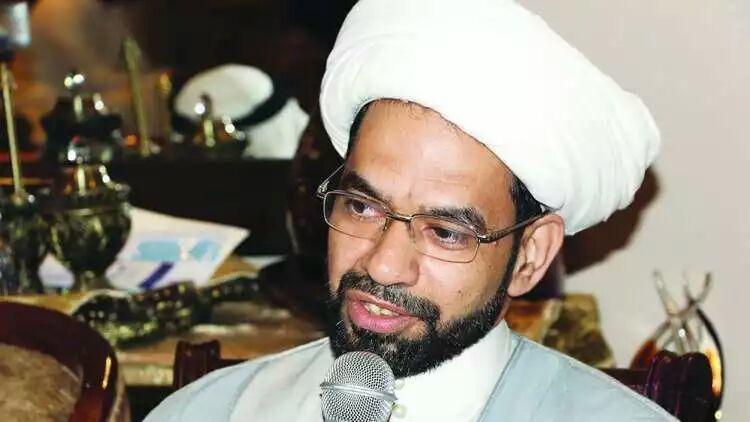 تصویر عربستان کشته شدن قاضی شیعی را تایید کرد