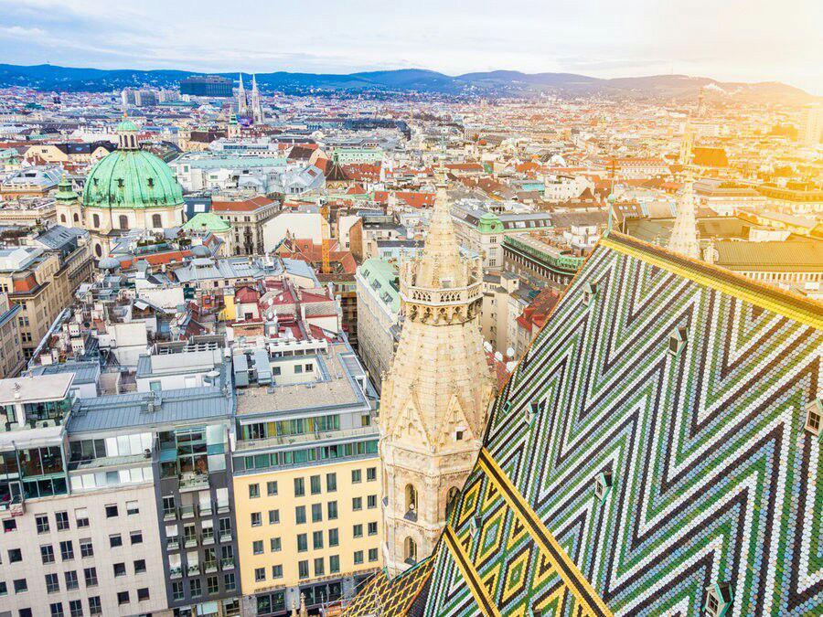 تصویر رشد اسلام هراسی در اتریش با دولت جدید