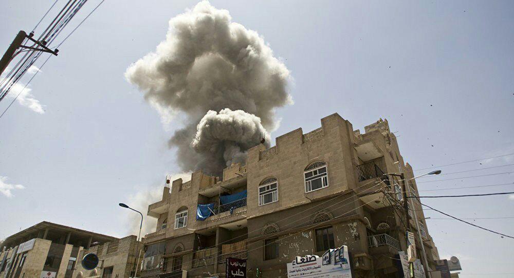 تصویر سازمان ملل: ظرف یک روز ۶۸ غیرنظامی یمنی به دست ائتلاف سعودی کشته شدند