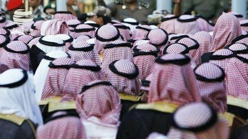 تصویر مقامات دانمارک، یک مبلغ وهابی عربستانی را ممنوعالورود کردند