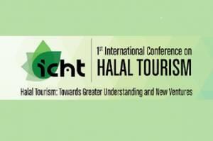 تصویر نخستین همایش بینالمللی گردشگری حلال در «بالی» اندونزی