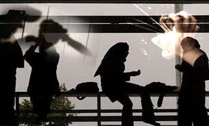 تصویر فرار بیش از 3 هزار دختر از خانه در نیمه نخست امسال در ایران