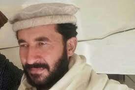 تصویر سخنگوی جماعت الاحرار تسلیم دولت اسلام آباد شد