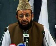 تصویر وزیر امور دینی و مذهبی پاکستان:  پاکستان به زائران حرم های مقدس ایران و عراق مانند زائران حج خدمات می دهد