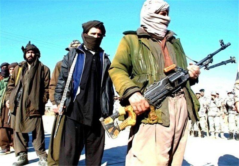 تصویر شهادت یک شیعه پاکستانی دیگر در حمله گروه تکفیری سپاه صحابه