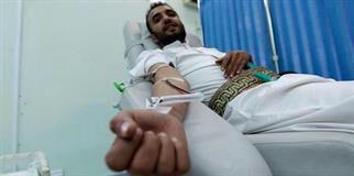 تصویر سازمان پزشکان بدون مرز: وضعیت یمن اضطراری است/ 21میلیون یمنی به کمکهای انسانی نیاز دارند