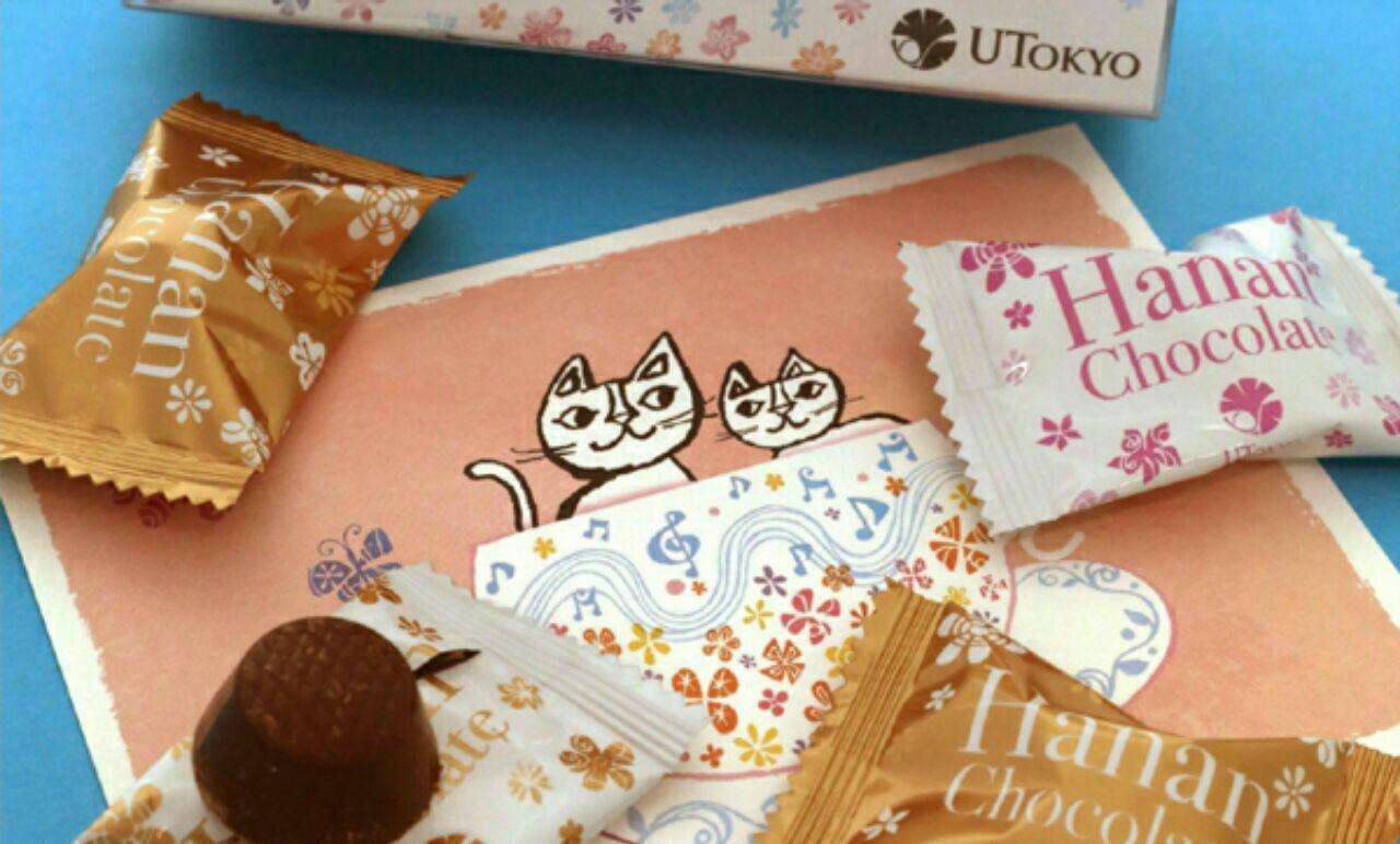 تصویر فروشگاه آنلاین شکلاتهای حلال در ژاپن راه اندازی شد