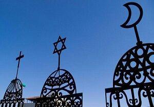 تصویر مسلمانان؛ سازگارترین گروه دینی در روسیه