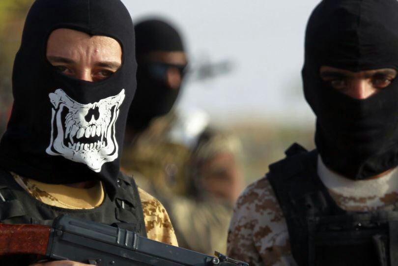تصویر دستور توقف ورود ۲۰۰ داعشی به انگلیس