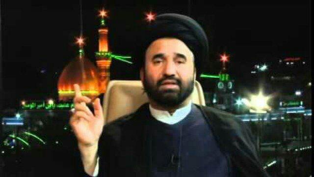 تصویر تبرئه روحانی شیعه از اتهام قتل یک رهبر وهابی