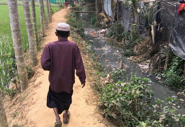 تصویر نهاد حقوقبشری سازمان ملل: میانمار علیه مسلمانان روهینگیا مرتکب نسلکشی شده است