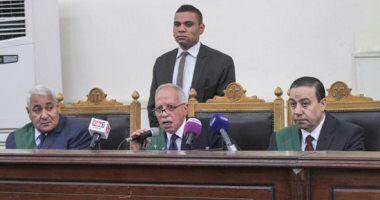 تصویر محاکمه قاتلان شیخ حسن شحاته و همراهانش به تعویق افتاد
