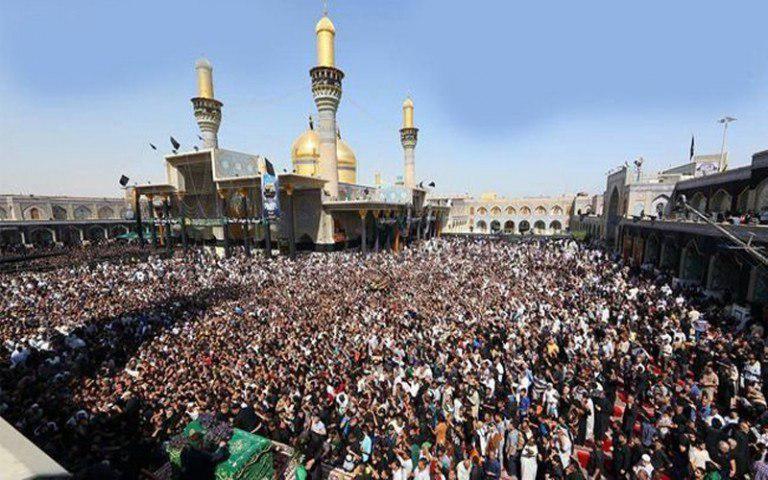 Photo of آمادگی بغداد در استقبال از زائران امام موسی کاظم علیه السلام