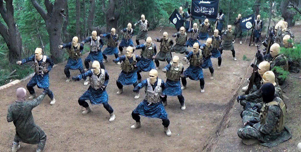تصویر 8 هزار سنی تندرو از سوریه به شمال افغانستان رفتهاند