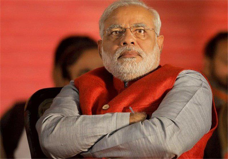 تصویر اعتراف نخست وزیر هند به دست داشتن عضو حزب حاکم در قتل و تجاوز به دختر ۸ساله کشمیری