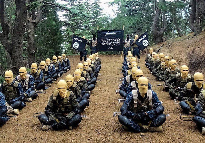 تصویر نگرانی مقامات محلی در شمال شرق افغانستان از گسترش داعش در «بدخشان»