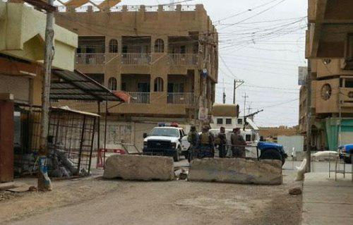 تصویر 4 شهید و زخمی در حمله سنی های تندروبه جنوب سامرا