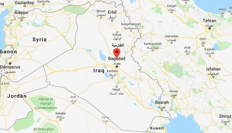 تصویر ۲۲  شهید و مجروح در حمله داعش به «الطارمیه» در شمال بغداد
