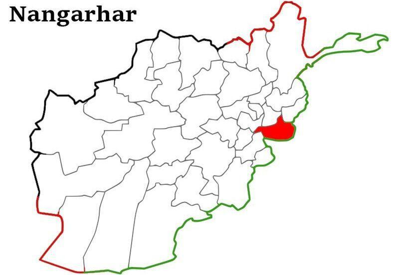 Photo of حملات هوایی در شرق افغانستان ۱۹ تروریست داعش را از پای درآورد