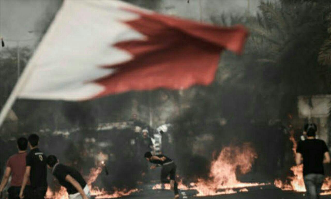 تصویر اذعان آمریکا به وخامت وضعيت شیعیان بحرین