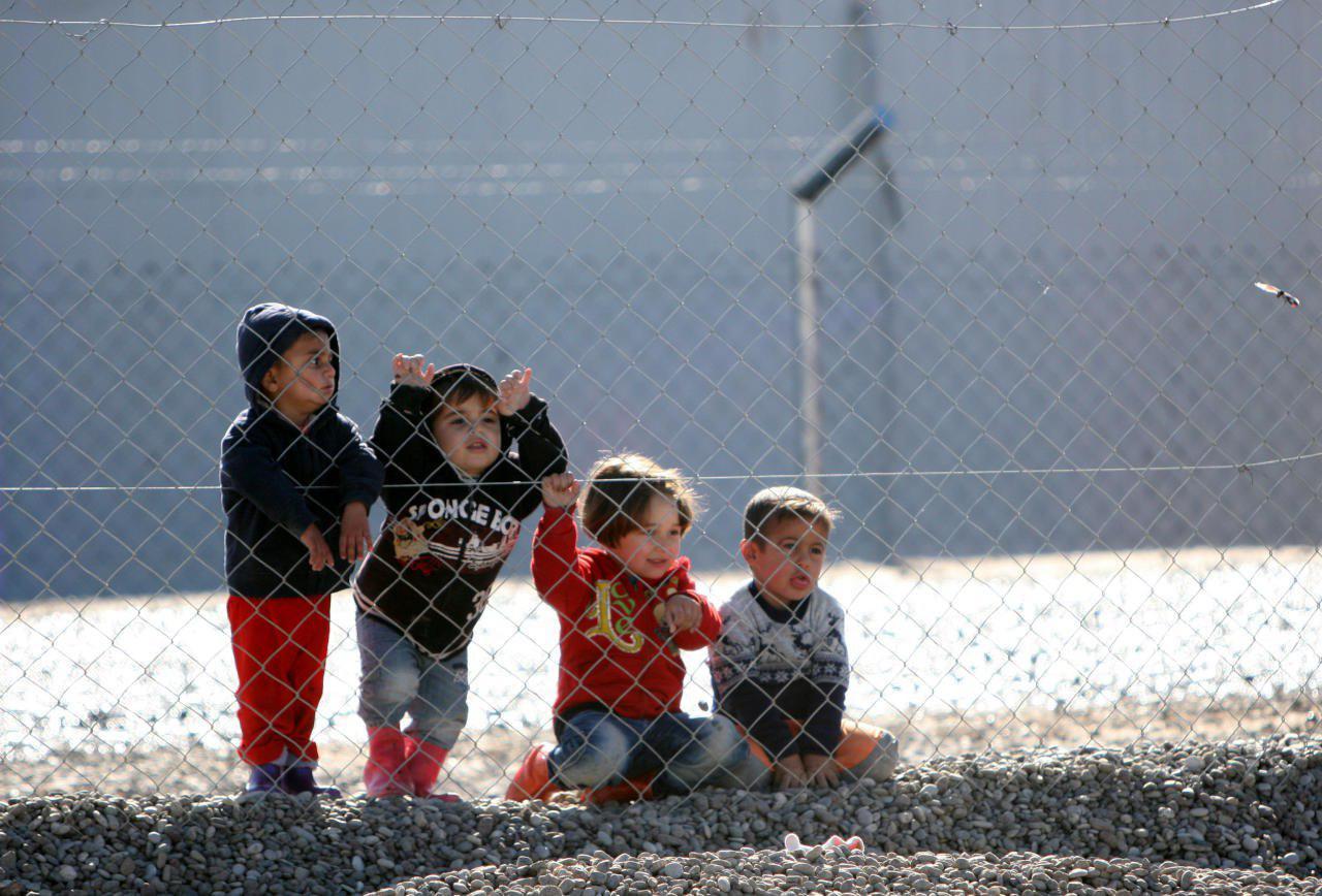 تصویر بيانيه «سازمان جهاني مسلمان آزاده» در «روز جهاني کودکان بی گناه قرباني خشونت»
