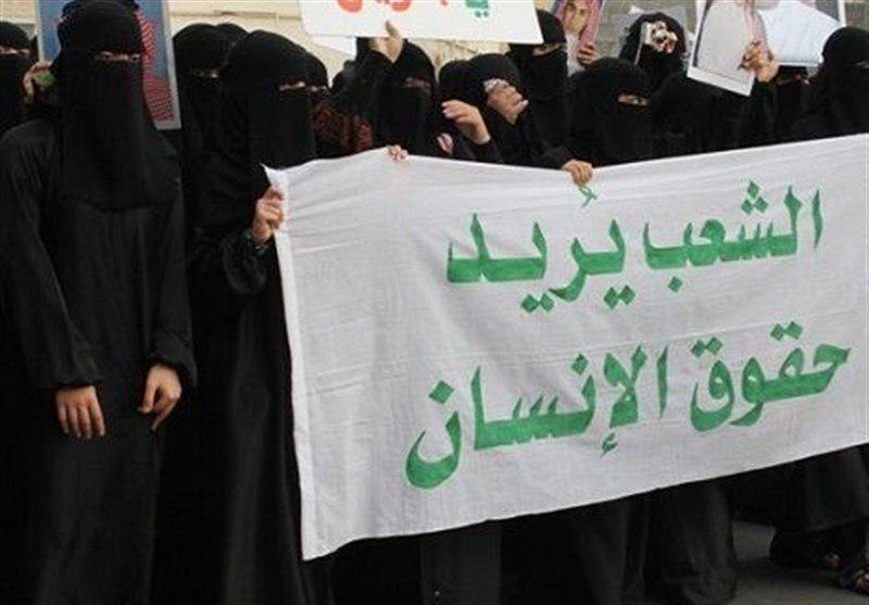 تصویر موج جدید بازداشت فعالان زن و مدافعان حقوق بشر در عربستان سعودی