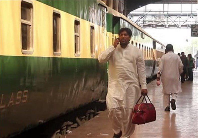 تصویر سفر رایگان با قطار؛ هدیه ویژه دولت پاکستان به سالمندان جهت سفر در تعطیلات عید فطر