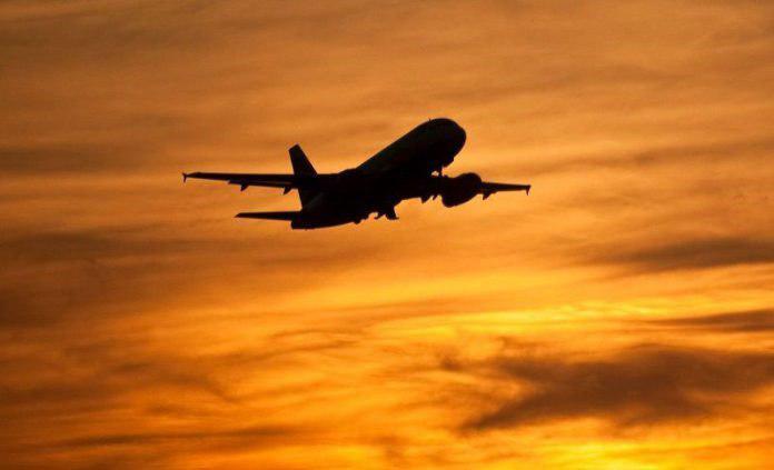 تصویر تلاش کارآفرین مسلمان برای راه اندازی نخستین خط هوایی «حلال» در بریتانیا