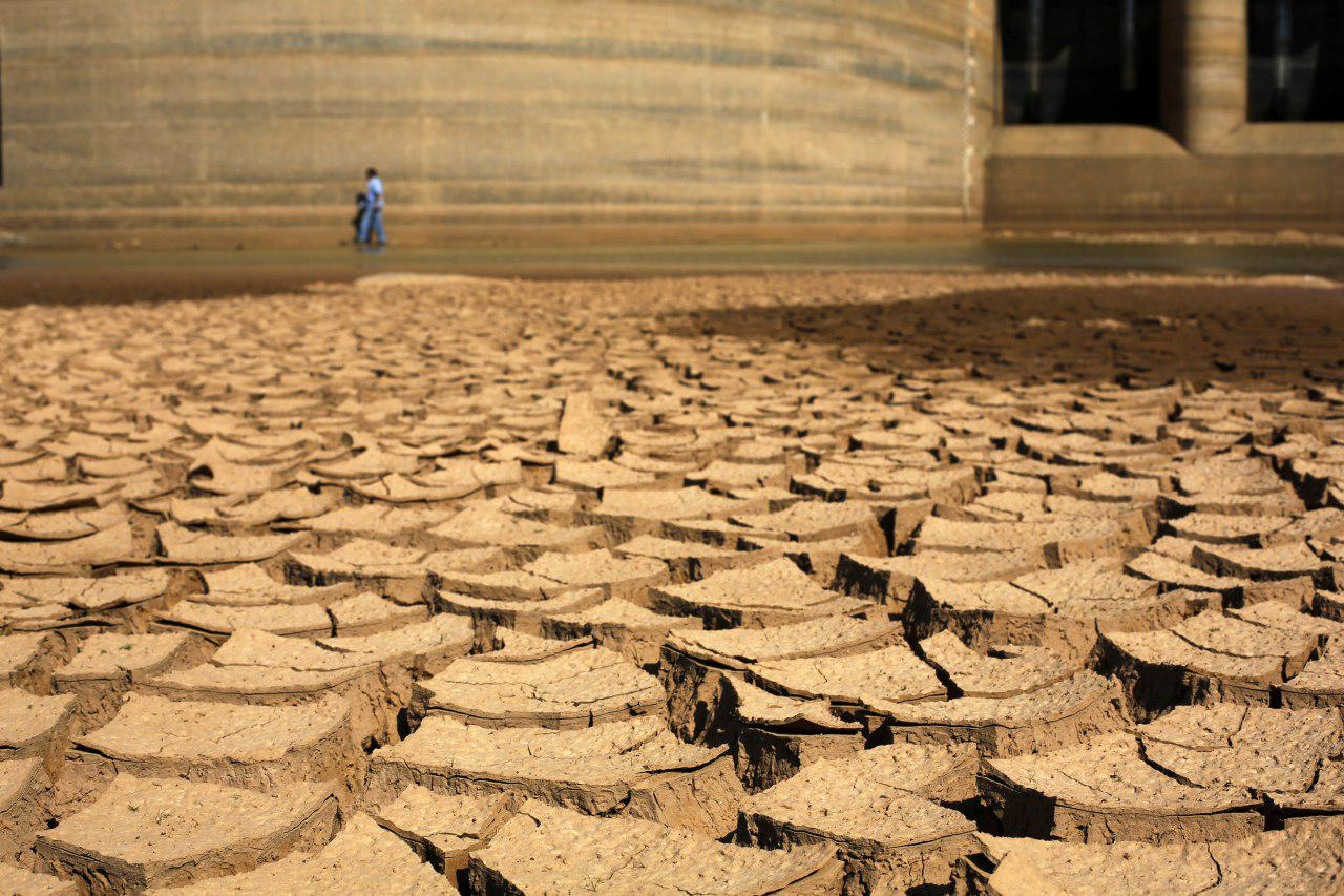 تصویر سازمان ملل: خاورمیانه برای خشکسالی آماده باشد
