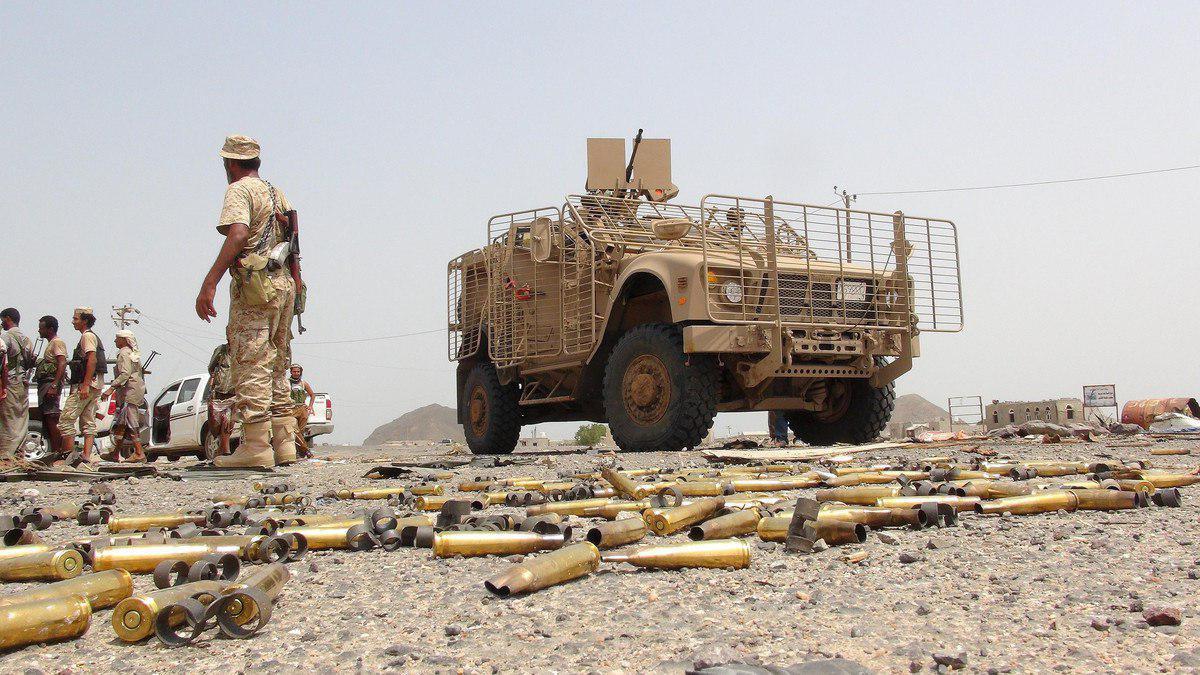 تصویر گاردین: آرزوهای سازمان ملل در الحدیده برباد رفت