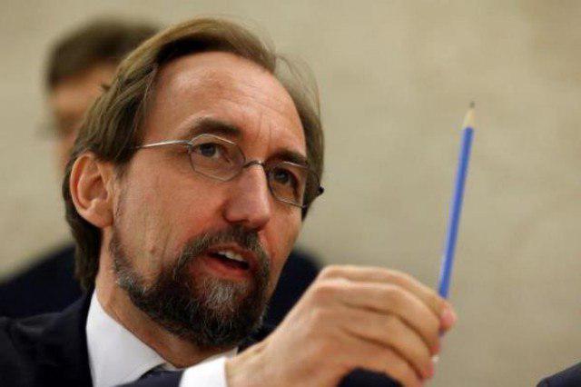 تصویر سازمان ملل از آمریکا انتقاد کرد
