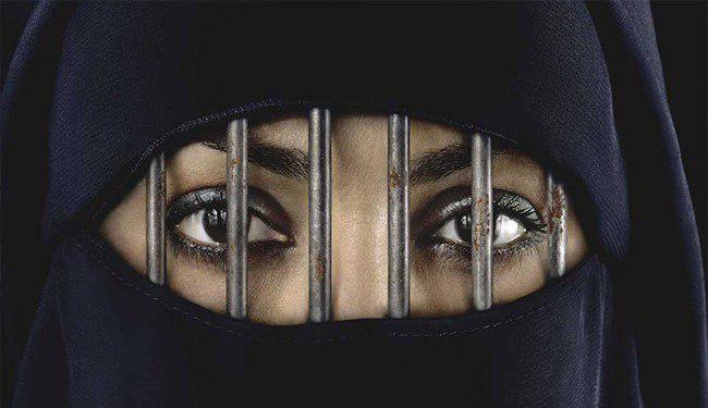 تصویر دیدهبان حقوق بشر: سرکوب مدافعان حقوق زنان در عربستان ادامه دارد
