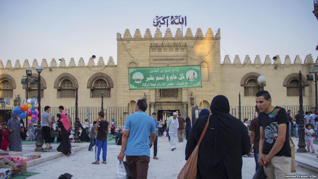 تصویر تمدید وضعیت فوقالعاده در مصر برای سه ماه دیگر