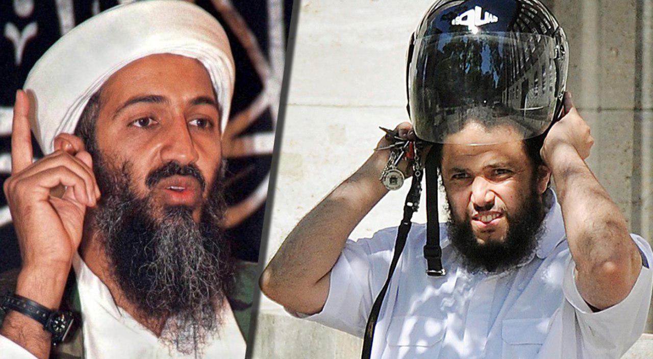 تصویر محافظ پیشین بن لادن از آلمان اخراج میشود