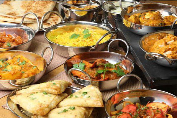 تصویر برگزاری بزرگترین جشنواره غذای حلال در آمریکا