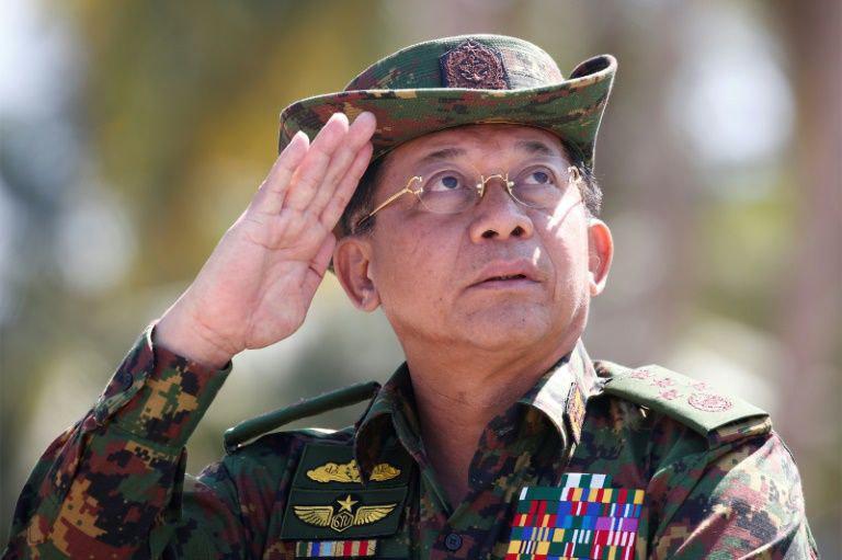 تصویر عفو بینالملل: فرماندهان ارتش میانمار جنایت علیه مسلمانان را هدایت کردهاند