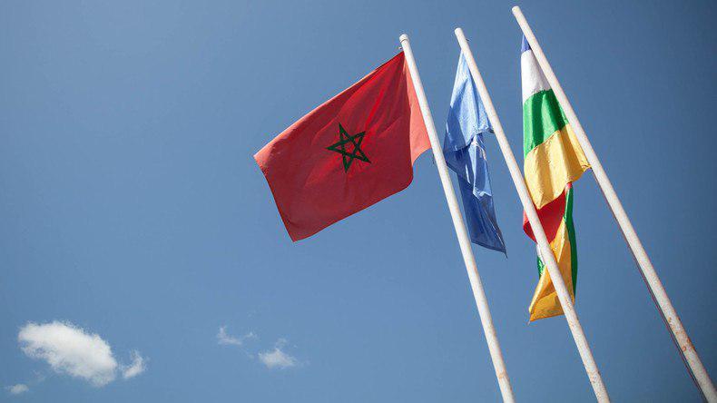 تصویر وزیر امور خارجه مراکش:  داعش در حال انتقال قدرت به شمال آفریقا است