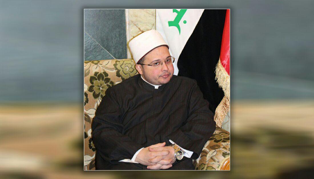 تصویر یکی از علمای مصر: هیچ مانعی برای استفاده از آراء علمای شیعه وجود ندارد