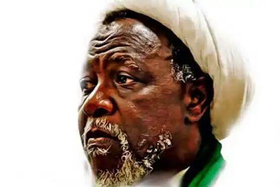 تصویر وخامت وضعیت جسمانی روحانی شیعه نیجریایی «شیخ ابراهیم زکزاکی» در زندان