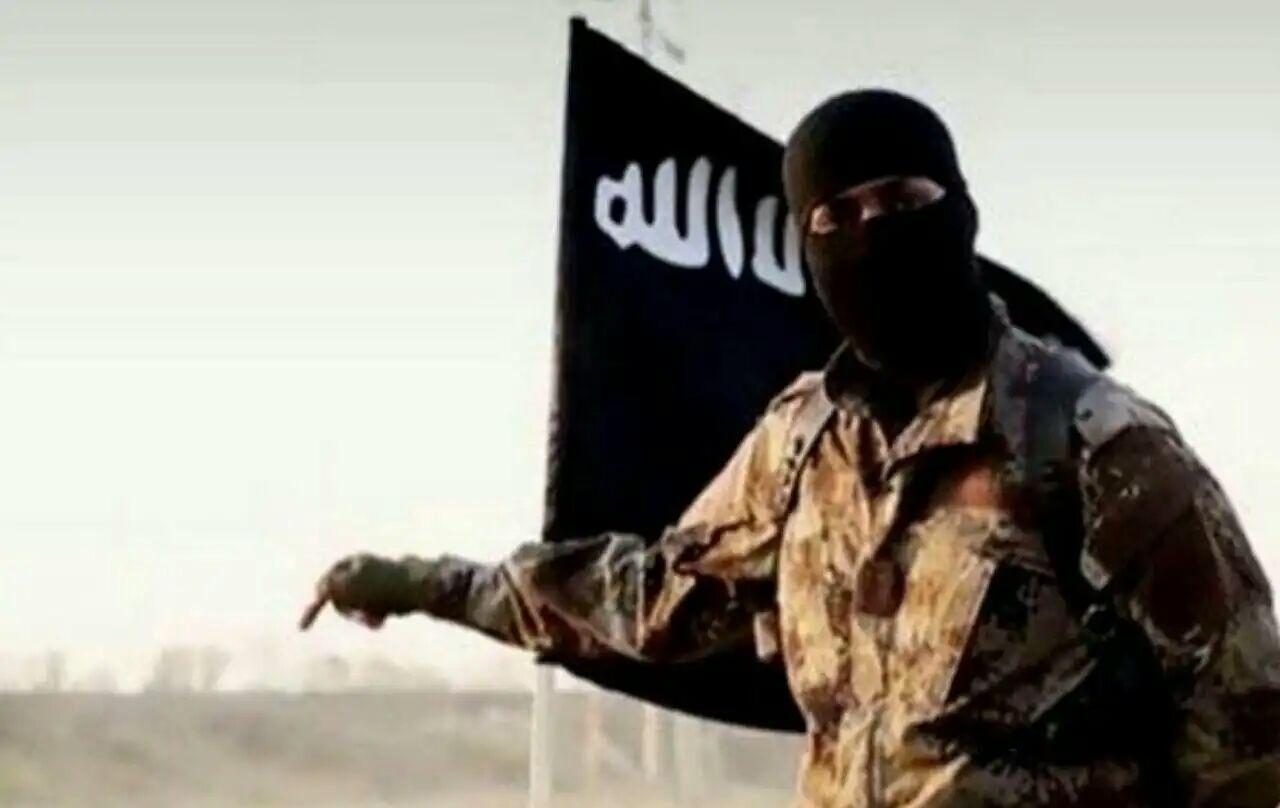 تصویر یورش عناصر داعش به نظامیان عراقی در کرکوک