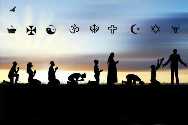 تصویر مراکز دینی اوکلاهاما «تور میان ادیانی جوانان» برگزار می کنند