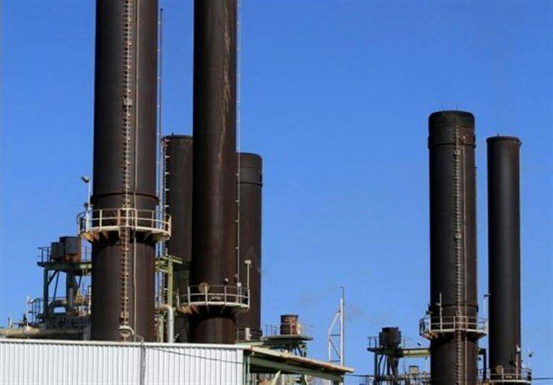 تصویر کویت سوخت نیروگاه های برق عراق را تأمین می کند