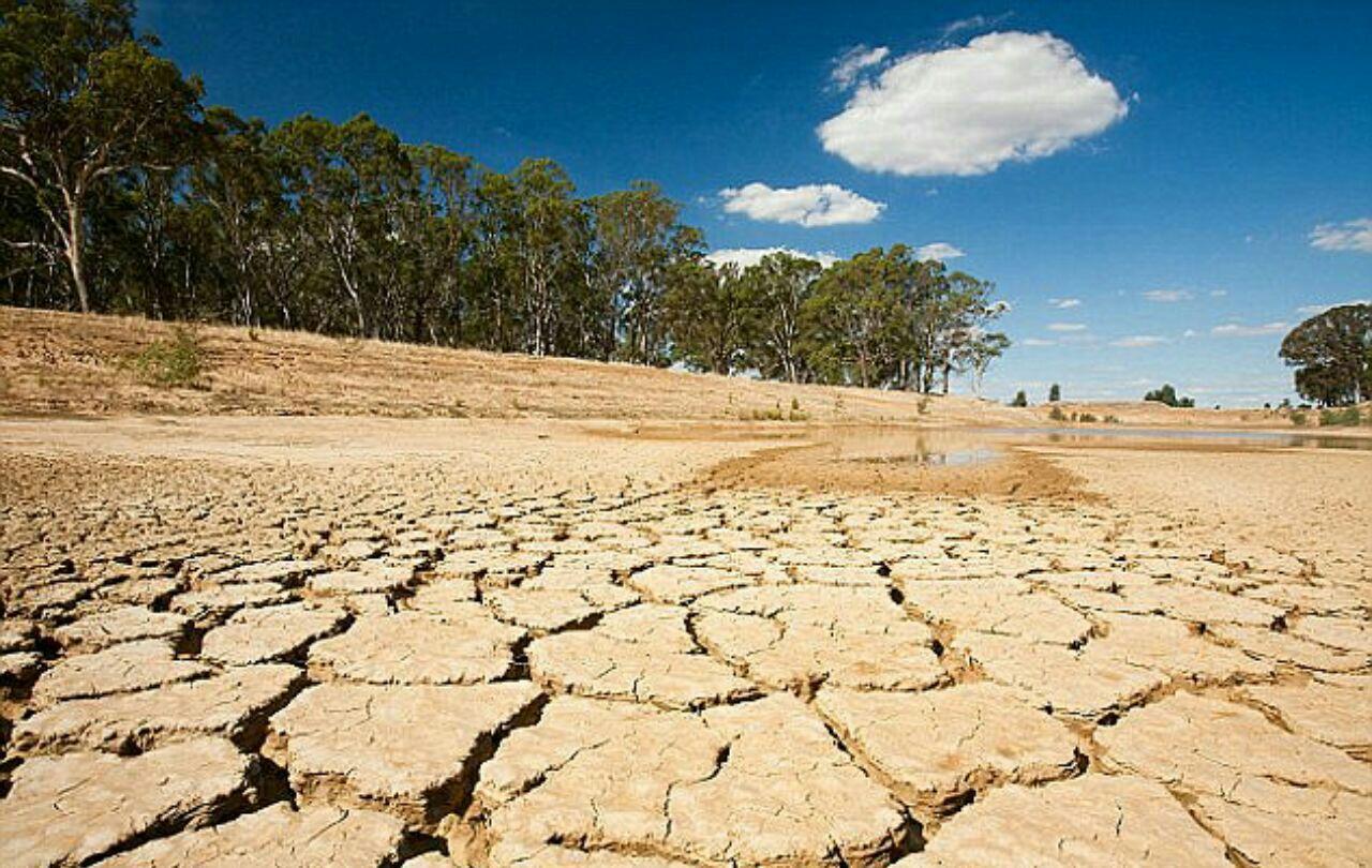 تصویر ۵ استان ایران در خط بحران کمبود آب